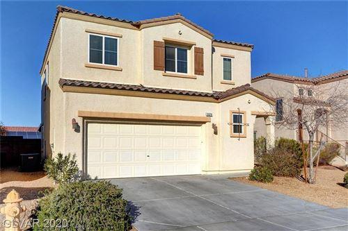 Photo of 5074 GILLERAN Avenue, Las Vegas, NV 89139 (MLS # 2164731)