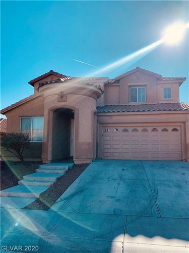 Photo of 2405 SILVEREYE Drive, North Las Vegas, NV 89084 (MLS # 2165731)