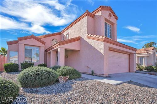 Photo of 9821 Cross Creek Way, Las Vegas, NV 89117 (MLS # 2250731)