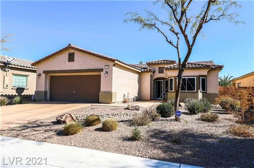 Photo of 4628 Del Laguna Court, North Las Vegas, NV 89031 (MLS # 2272731)