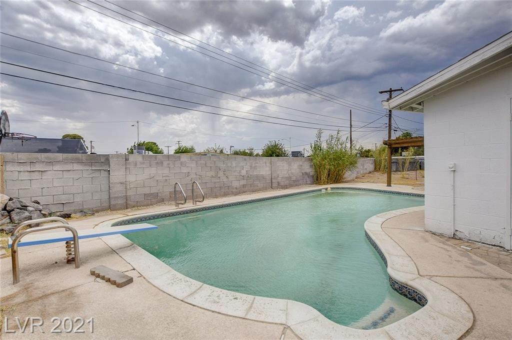 Photo of 3216 Contesa Circle, Las Vegas, NV 89101 (MLS # 2317731)