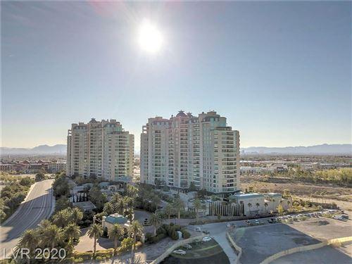 Photo of 9101 Alta Drive #602, Las Vegas, NV 89145 (MLS # 2208732)