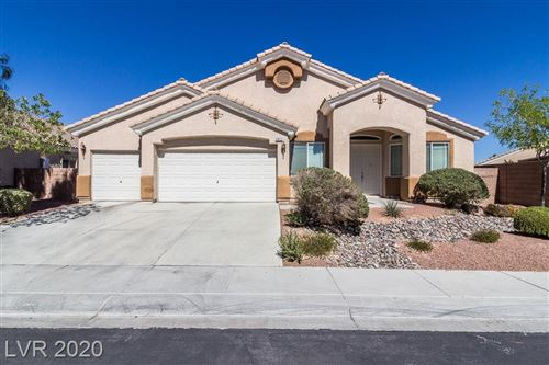 Photo of 2812 Tropicbird Drive, North Las Vegas, NV 89084 (MLS # 2230732)