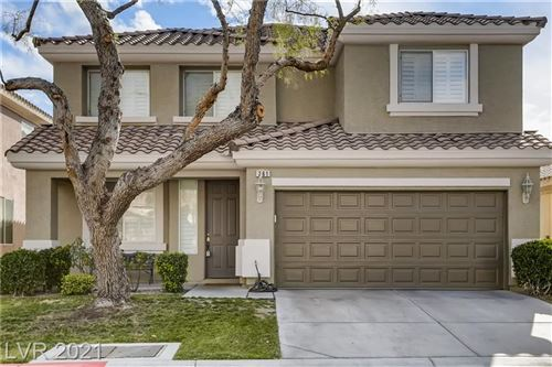 Photo of 261 Lenape Heights Avenue, Las Vegas, NV 89148 (MLS # 2262732)