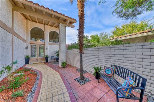 Photo of 2204 Plaza De La Candela, Las Vegas, NV 89102 (MLS # 2343732)