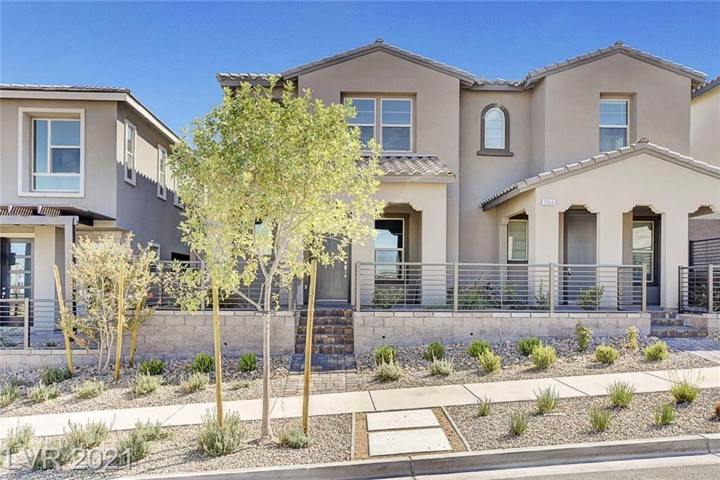 Photo of 11648 Bearpaw Meadow Avenue, Las Vegas, NV 89138 (MLS # 2328732)