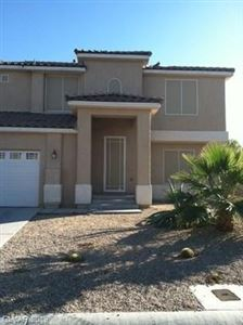 Photo of 809 BOLIVAR Avenue, North Las Vegas, NV 89032 (MLS # 2144733)
