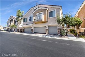 Photo of 7072 CARIBOU RIDGE Street #102, Las Vegas, NV 89149 (MLS # 2145733)