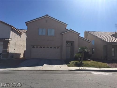 Photo of 659 Emerald City, Las Vegas, NV 89183 (MLS # 2178733)