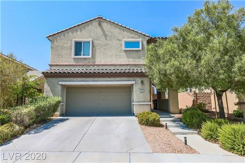 Photo of 2737 INVERMARK Street, Henderson, NV 89044 (MLS # 2224733)