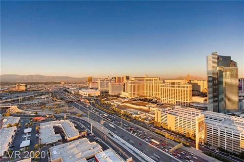 Photo of 4471 North DEAN MARTIN Drive #3504, Las Vegas, NV 89103 (MLS # 2232733)