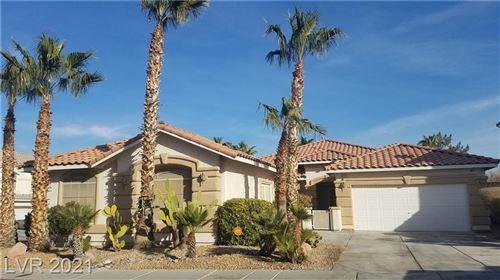 Photo of 8224 Ebony Peak Street, Las Vegas, NV 89143 (MLS # 2258733)