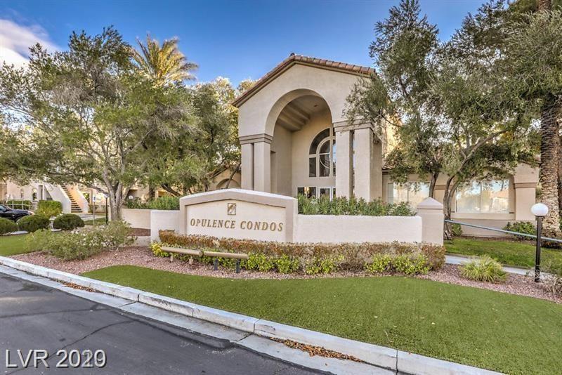Photo of 5415 Harmon Avenue #2184, Las Vegas, NV 89103 (MLS # 2209733)