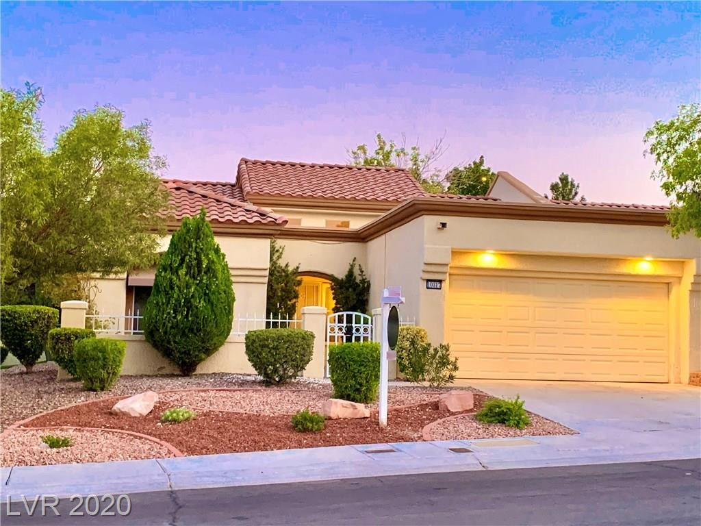Photo of 10317 Broom Hill Drive, Las Vegas, NV 89134 (MLS # 2226733)