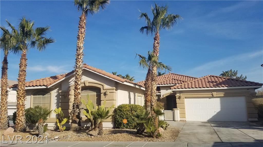 8224 Ebony Peak Street, Las Vegas, NV 89143 - MLS#: 2258733