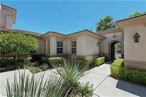 Tiny photo for 2406 GRASSY SPRING Place, Las Vegas, NV 89135 (MLS # 2111734)