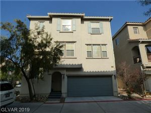Photo of 4782 MEREWORTH Court, Las Vegas, NV 89130 (MLS # 2129734)
