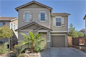 Photo of 1072 PARADISE COACH Drive, Henderson, NV 89002 (MLS # 2142734)