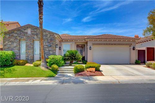 Photo of 2861 Red Springs Drive, Las Vegas, NV 89135 (MLS # 2249734)