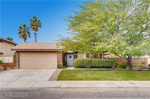 Photo of 4303 Honeycomb Drive, Las Vegas, NV 89147 (MLS # 2262734)