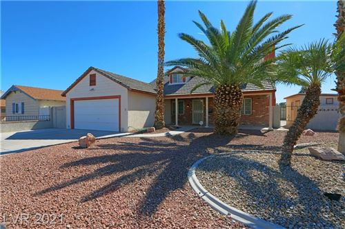 Photo of 5437 Mountain View Drive, Las Vegas, NV 89146 (MLS # 2276734)