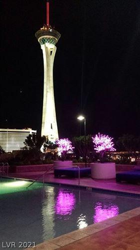 Photo of 200 West Sahara Avenue #201, Las Vegas, NV 89102 (MLS # 2338734)