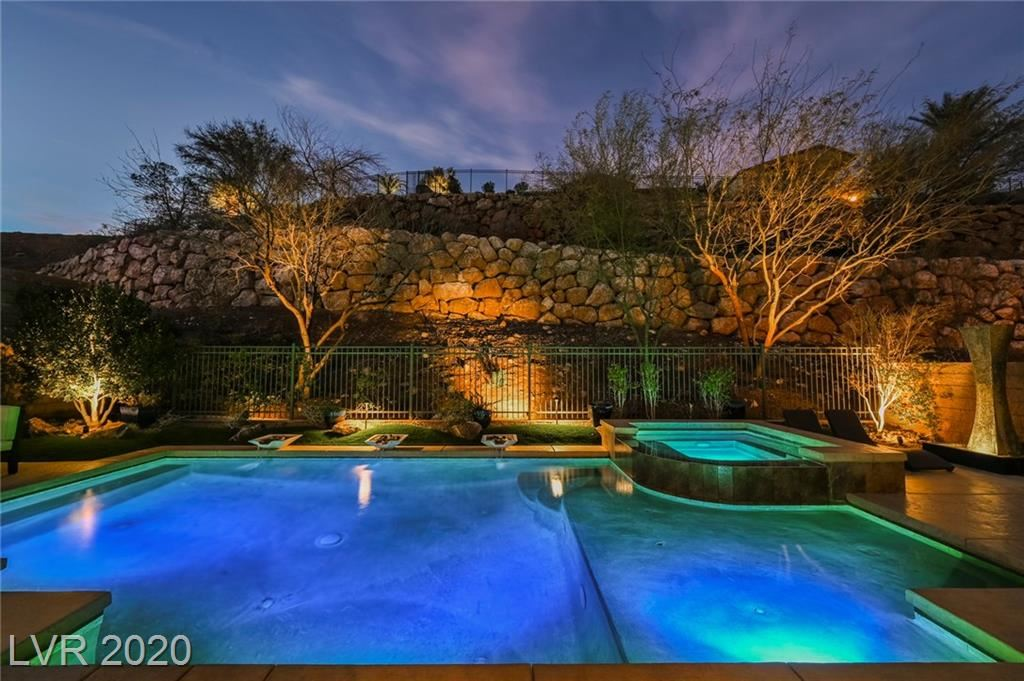 Photo of 60 Rezzonico, Henderson, NV 89011 (MLS # 2195734)