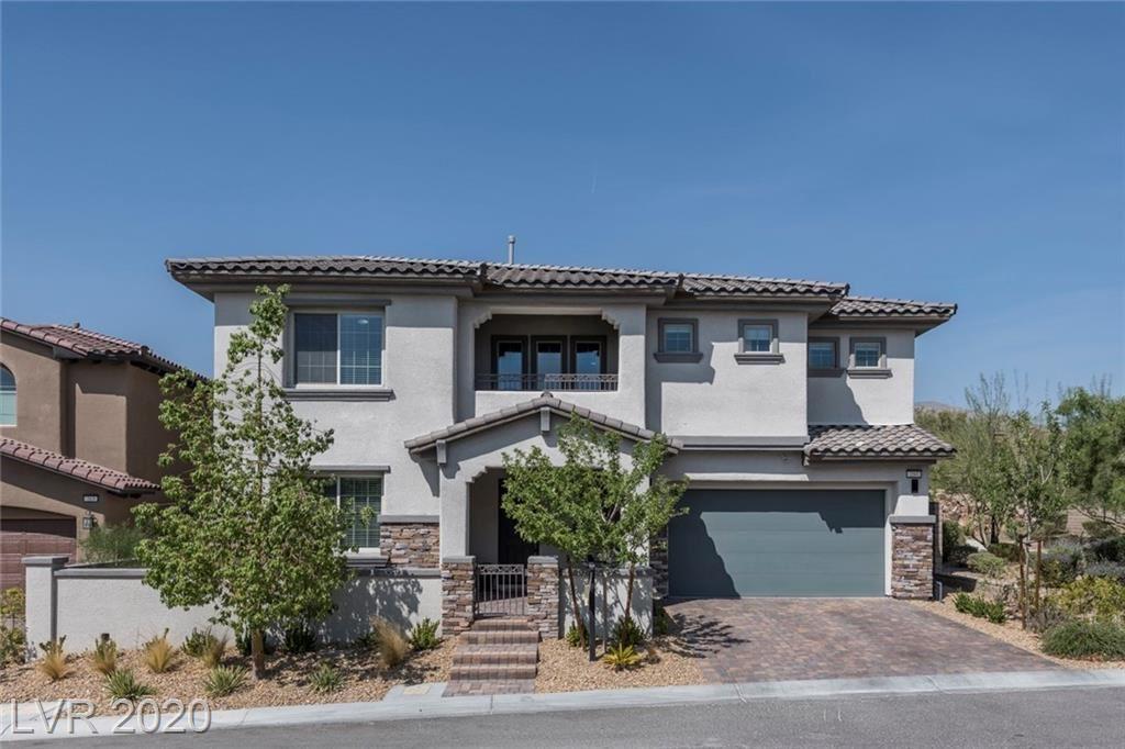 Photo of 257 Elder View Drive, Las Vegas, NV 89138 (MLS # 2234734)