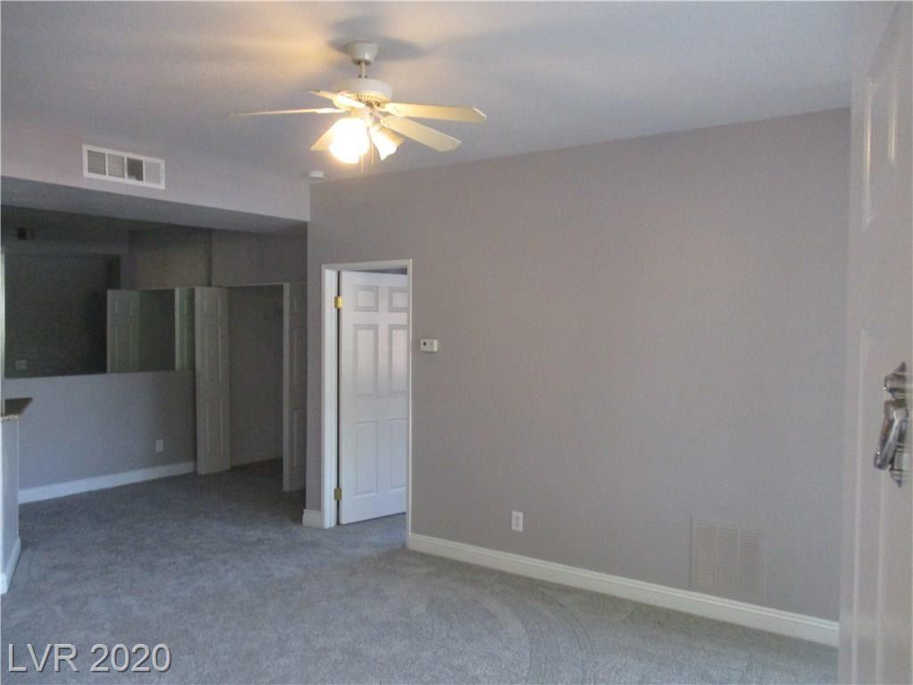 Photo of 5118 Jones Boulevard #104, Las Vegas, NV 89118 (MLS # 2240734)