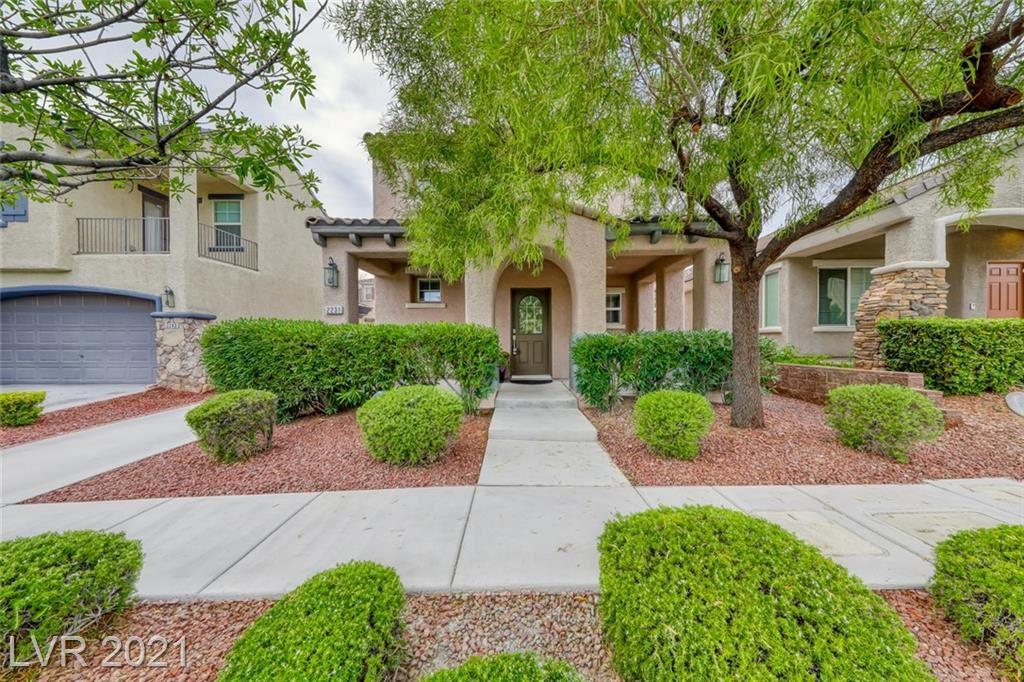 Photo of 2231 Desert Prairie Street, Las Vegas, NV 89135 (MLS # 2328734)
