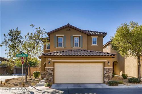 Photo of 8697 Autumn Teal Avenue, Las Vegas, NV 89178 (MLS # 2249735)