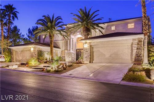 Photo of 8088 Dark Hollow Place, Las Vegas, NV 89117 (MLS # 2273735)