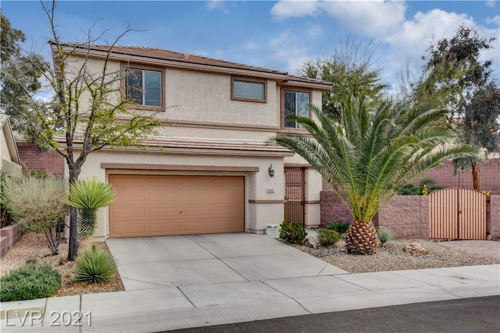 2457 RUE BIENVILLE Way, Henderson, NV 89044 - MLS#: 2279735