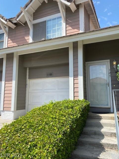 Photo of 105 Boysenberry Lane, Henderson, NV 89074 (MLS # 2335735)