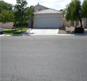 Photo of 1611 DUHAMEL Way, Las Vegas, NV 89032 (MLS # 2135736)