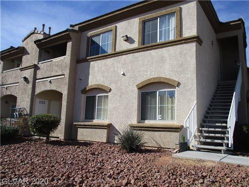 Photo of 3400 CABANA Drive #1080, Las Vegas, NV 89122 (MLS # 2169736)