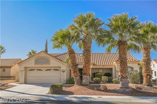 Photo of 2525 Desert Sands Drive, Las Vegas, NV 89134 (MLS # 2261736)