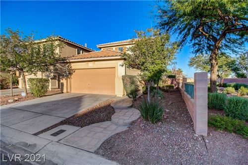 Photo of 340 Winery Ridge Street, Las Vegas, NV 89144 (MLS # 2341736)