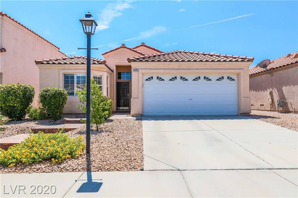 Photo of 4933 Morning Splash Avenue, Las Vegas, NV 89131 (MLS # 2221736)