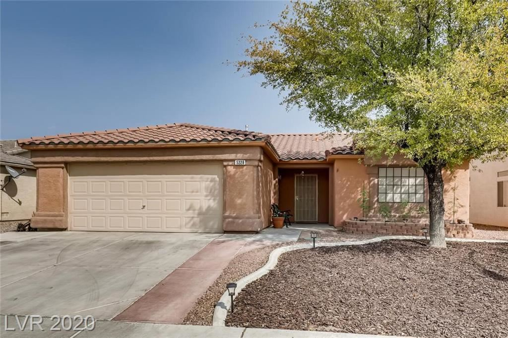 Photo of 5228 Green Vine Street, North Las Vegas, NV 89031 (MLS # 2231736)