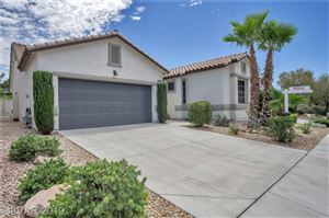 Photo of 3200 CHERUM Street, Las Vegas, NV 89135 (MLS # 2117737)