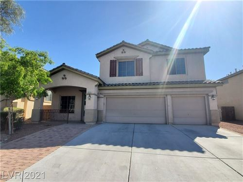 Photo of 5616 Pacesetter Street, North Las Vegas, NV 89081 (MLS # 2273737)