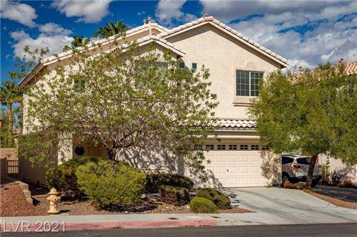 Photo of 8914 Mossy Hollow Avenue, Las Vegas, NV 89149 (MLS # 2342737)