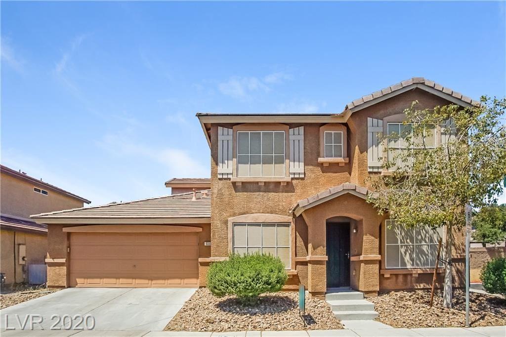 Photo of 5333 Carlsbad Heights, North Las Vegas, NV 89081 (MLS # 2194737)