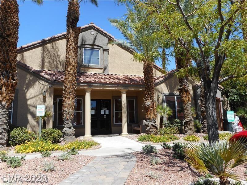 Photo of 2300 East SILVERADO RANCH Boulevard #1039, Las Vegas, NV 89183 (MLS # 2218737)