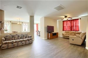 Photo of 5025 DIAMOND RANCH Avenue, Las Vegas, NV 89131 (MLS # 2127738)