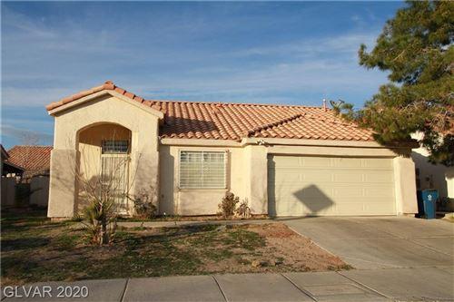 Photo of 4568 MONROE Avenue #5, Las Vegas, NV 89110 (MLS # 2167738)