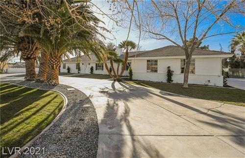 Photo of 6855 Donald Nelson Avenue, Las Vegas, NV 89131 (MLS # 2261738)