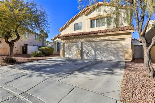 Photo of 1028 Dodger Blue Avenue, Las Vegas, NV 89123 (MLS # 2272738)