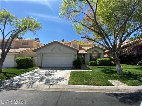 Photo of 5509 DESERT SPRING Road, Las Vegas, NV 89149 (MLS # 2285738)